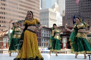 """""""Erasing Borders"""", NYC, USA, photo: Kabir Chopra"""